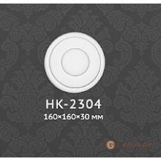 Декоративное обрамление, для дверных проемов Classic home HK2304