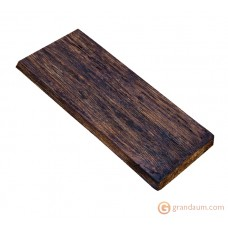 Декоративная балка, Панели Decowood Модерн ET 405 (2м) classic темная 19х3,5