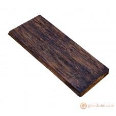 Декоративная балка, Панели Decowood Модерн ET 405 (3м) classic темная 19х3,5