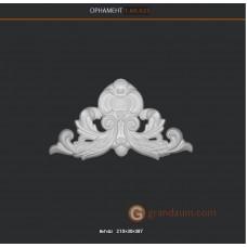Орнамент Европласт 1.60.025