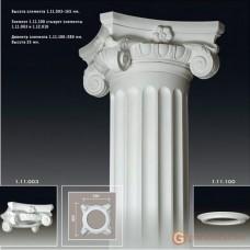 Европласт 1.11.200 Колонна кольцо