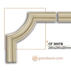 Угловые элементы и вставки Gaudi decor CF3007B