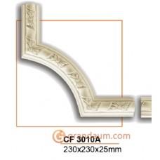 Угловые элементы и вставки Gaudi decor CF3010A