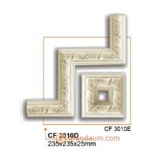 Угловые элементы и вставки Gaudi decor CF3010D