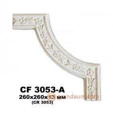 Угловые элементы и вставки Gaudi Decor CF3053A