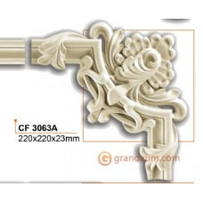 Угловые элементы и вставки Gaudi Decor CF3063A