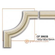 Угловые элементы и вставки Gaudi Decor CF3063В
