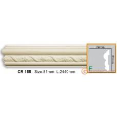 Молдинг гибкий Gaudi Decor CR155 Flex
