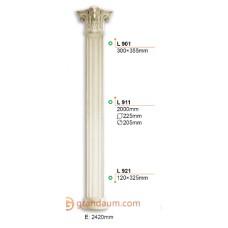 Колонны и полуколонны Gaudi Decor L911 тело