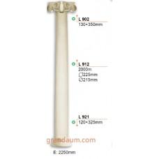 Колонны и полуколонны Gaudi Decor L912 тело