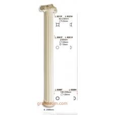 Колонны и полуколонны Gaudi Decor L9301 тело-Full