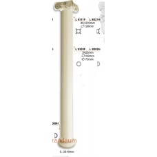 Колонны и полуколонны Gaudi Decor L9302 тело-Full