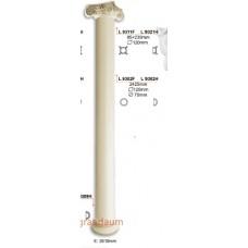 Колонны и полуколонны Gaudi Decor L9302 тело-Half