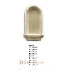 Ниша Gaudi Decor N732