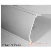 Карниз с гладким профилем Gaudi decor P 882 (2.44м)