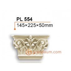 Пилястра Gaudi Decor PL554