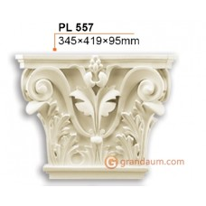 Пилястра Gaudi Decor PL557