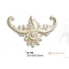 Панно, Декоративное Gaudi Decor W706