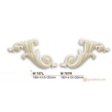 Панно, Декоративное Gaudi Decor W707R