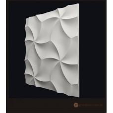 3D панели из гипса Восток