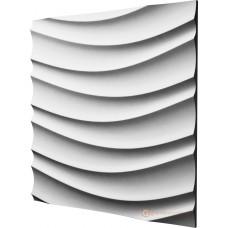 3D панели из гипса Бриз