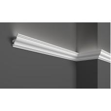 Карниз для скрытого освещения Grand decor KH905
