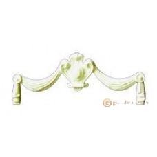 Декоративное обрамление, для дверных проемов Harmony D1114