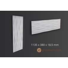 3D панель NMC Arstyl Wallpanels Wave