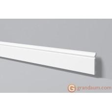 Напольный плинтус гибкий NMC FL2 Flex (2,0 м)