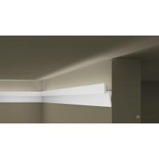 Карниз для скрытого освещения NMC IL8