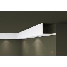 Карниз для скрытого освещения NMC L2