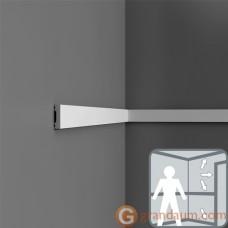 Молдинг гибкий Orac decor DX162F