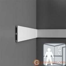 Молдинг гибкий Orac decor DX163F