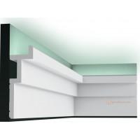 Карниз для скрытого освещения Orac decor C396