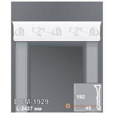 Декоративное обрамление, для дверных проемов Perimeter DCM1929