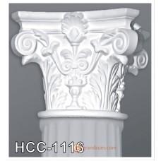 Колонны и полуколонны Perimeter HCC-1116