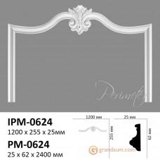 Вставка Perimeter PM-0624A