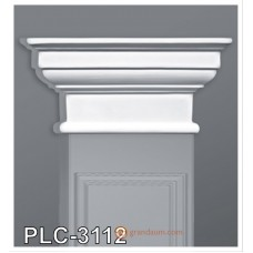 Пилястра Perimeter PLC-3112