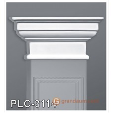 Пилястра Perimeter PLC-3114