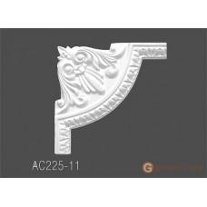 Угловые элементы и вставки Солид AC225-11