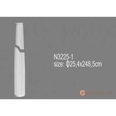 Колонны и полуколонны Солид N3225-1