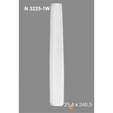 Колонны и полуколонны Солид N3225-1W