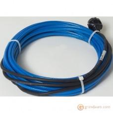 Нагревательный кабель DEVI Devi-Pipeheat саморегулирующийся (14м, DPH-10)