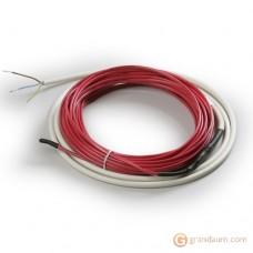 Нагревательный кабель Ensto двужильный (42м, Tassu4S)