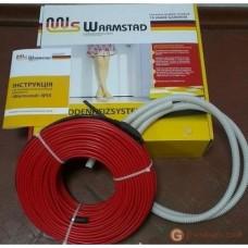 Нагревательный кабель Теплолюкс двужильный (126м, Warmstad WSS-2270)