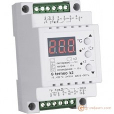 Терморегулятор Terneo электронный k2