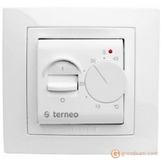Терморегулятор Terneo электронный mex unic
