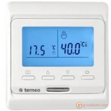 Терморегулятор Terneo электронный pro