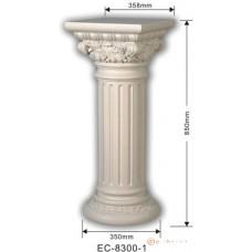 Колонны и полуколонны Vip decor EC-83001