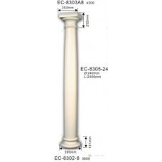 Колонны и полуколонны Vip decor EC-830524